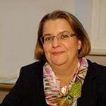 Schiller-Gymnasium - Ingeborg Fiedler - Schulleiterin